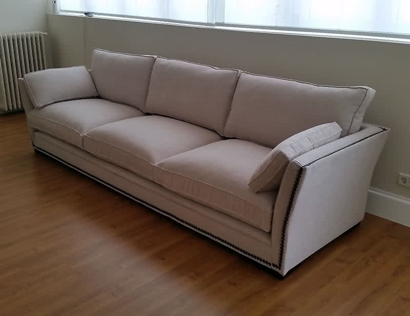 Como arreglar un sofa interesting compact leather sofa the best option knole sofa jameson Como arreglar un sofa