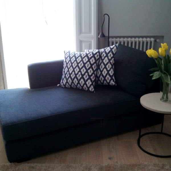 Chaiselongue individual